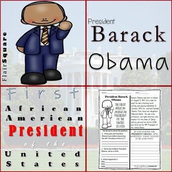 FlairSquare-Barack Obama