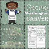 FlairSquare George Washington Carver