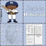 FlairSquare Jackie Robinson