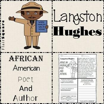 FlairSquare Langston Hughes