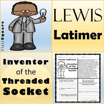 FlairSquare Lewis Latimer