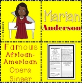 FlairSquare Marian Anderson