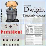 FlairSquare - President Dwight Eisenhower