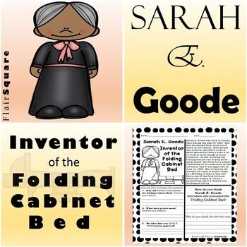 FlairSquare Sarah E. Goode