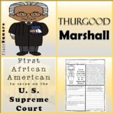 FlairSquare-Thurgood Marshall
