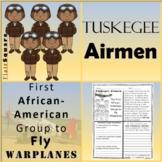 FlairSquare-Tuskegee Airmen