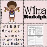 FlairSquare Wilma Rudolph