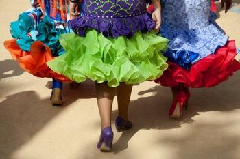 Flamenco: Lectura y Actividades Didácticas