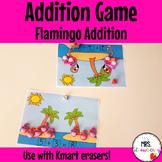 Flamingo Addition Activity