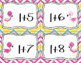 Flamingo Addition & Subtraction Math Center