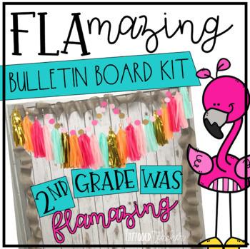 Flamingo Bulletin Board