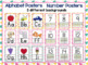 Flamingo Classroom Decor Bundle- Editable