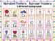 Flamingo Classroom Decor Bundle Editable