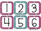 Flamingo Classroom Decor Pack