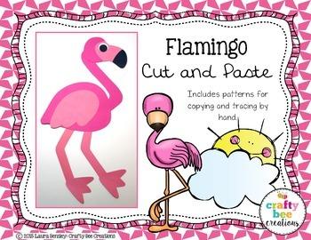 Flamingo Craft