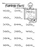 Flamingo Facts- Addition Worksheets