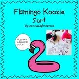 Flamingo Language Sort