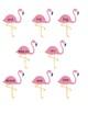 Flamingo Theme Kindergarten Sight Words Flash Cards Word Wall