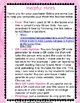Flamingo / Watercolor Meet the Teacher Letter - Editable Template