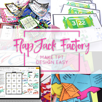 FlapJack Factory Membership - Design Your Own Resources