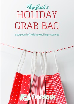 FlapJack Holiday Grab Bag Discounted Resources!
