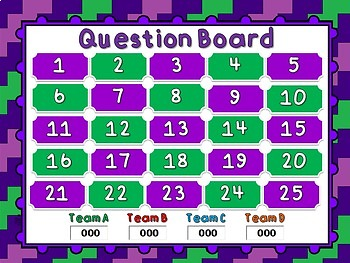 Prime or Composite PPT Game