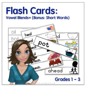 Flash Card Bundle