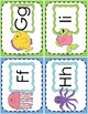 Flash Cards - 4 Complete Sets - Ocean Theme