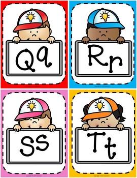 Flash Cards - 4 Complete Sets - School Kids