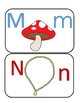 Flash Cards Aa - Zz with pictures