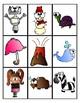 Flash Cards -Alphabet Pictures