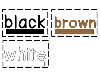 Flash Cards: Dolch Primer Sight Words