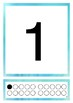 Flash Cards / Poster - maths - numbers 0 - 20