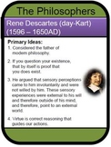 Flash Cards to Teach Philosophy and Critical Thinking for Young Students