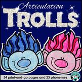 Articulation Trolls