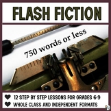 Flash Fiction 101