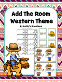 Add The Room Western (bonus memory game included)