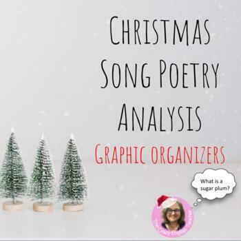 Christmas Song Poetry Analysis