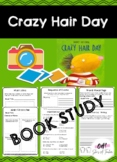 Crazy Hair Day Book Study