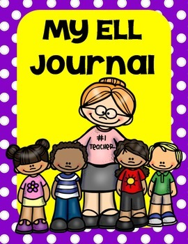 Flash Freebie! ELL End of the Year Journal