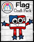 Flag Craft (Presidents' Day, Election, US Symbols, America)
