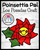 Los Posadas Craft: Poinsettia Pals (Holidays Around the World)