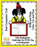 Miss Bindergarten Celebrates the 100th Day of Kindergarten (winter)