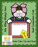 Mrs. Wishy-Washy's Farm Book Companion (Farm, Autumn, Spring)