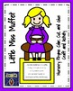 Nursery Rhyme Craft & Activity Pack: Hickory, Miss Muffet, Little Lamb, Diddle