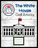 White House Craft (US Symbols, Veterans, Presidents, America, Election, Vote)