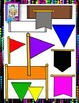 Clip Art~Flags and Banners Clip Art