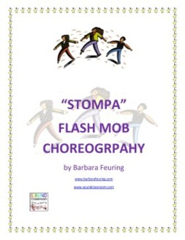 Flash Mob ( Flashmob ) Choreography - Stompa