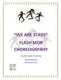 Flash Mob ( Flashmob ) Choreography - We Are Stars by Virginia to Vegas