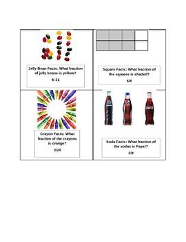 Flash cards 3rd grade